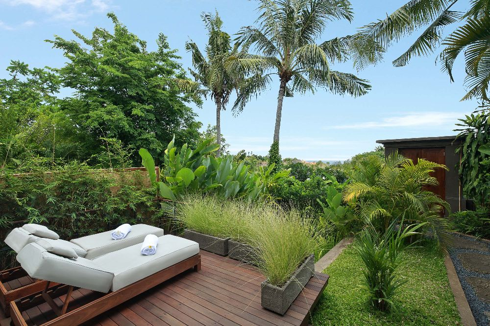 The Damai :: Villas - Like staying in the home of a friend